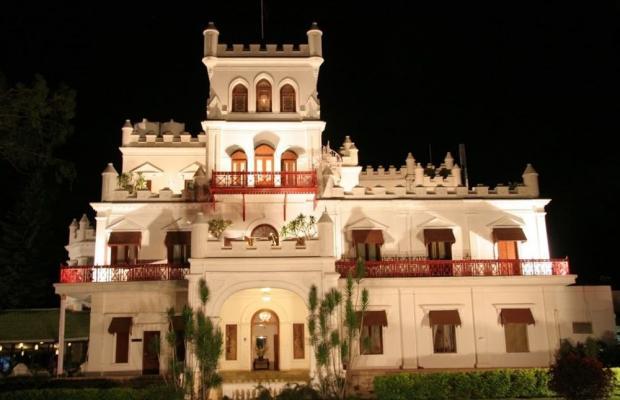 фотографии Jayamahal Palace изображение №32