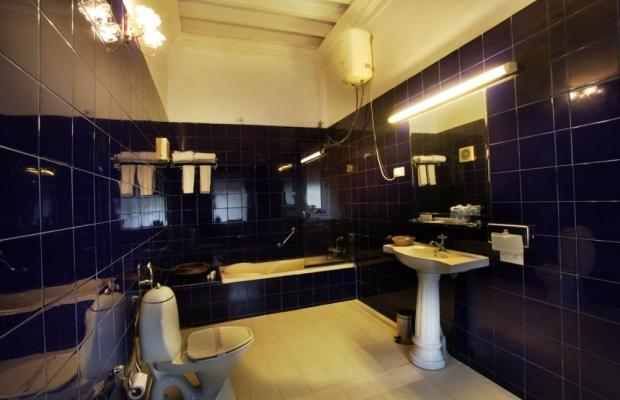 фотографии отеля Jayamahal Palace изображение №19