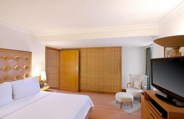 фотографии отеля The Trident Chennai изображение №15