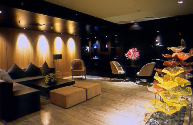 фото Svelte Hotel & Personal Suite изображение №22