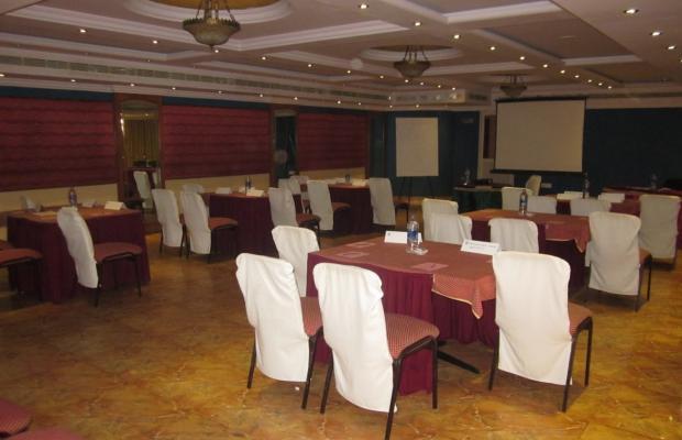 фотографии The Bell Hotel & Convention Centre изображение №8