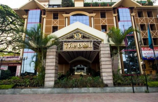 фото отеля The Bell Hotel & Convention Centre изображение №1