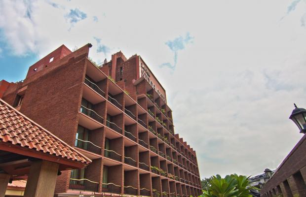 фото отеля Jaypee Siddharth изображение №1
