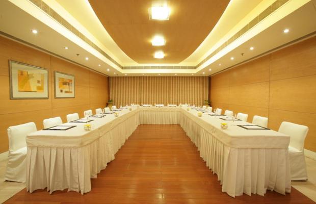 фотографии отеля Jaypee Siddharth изображение №19