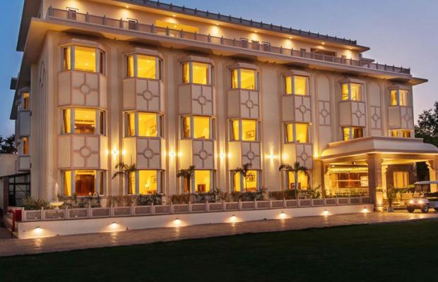 фотографии отеля KK Royal Hotel & Convention Centre (ex. KK Royal Days Inn) изображение №19