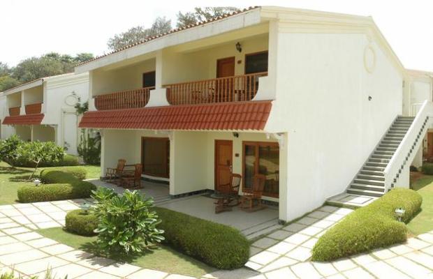 фотографии Radisson Blu Resort Temple Bay Mamallapuram изображение №36