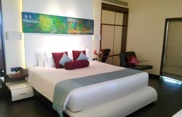 фотографии отеля Radisson Blu Resort Temple Bay Mamallapuram изображение №35