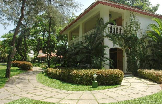 фото отеля Radisson Blu Resort Temple Bay Mamallapuram изображение №33