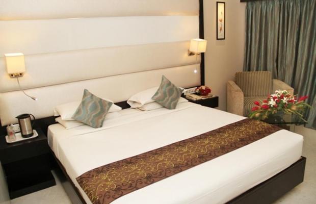 фото Comfort Inn Vijay Residency изображение №42