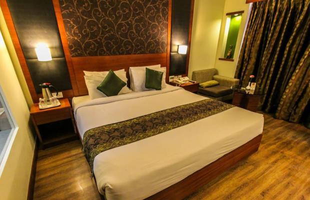 фото отеля Comfort Inn Vijay Residency изображение №21