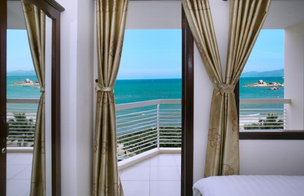 фотографии Moonlight Hotel (ex. Аnh Hang Нotel) изображение №8