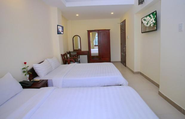 фотографии отеля Moonlight Hotel (ex. Аnh Hang Нotel) изображение №7