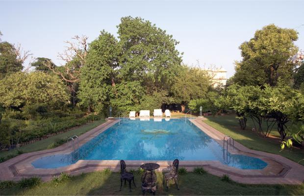 фото отеля Narain Niwas Palace изображение №1