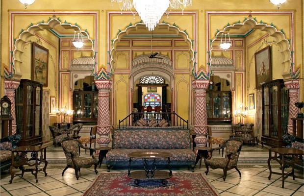фотографии отеля Narain Niwas Palace изображение №43