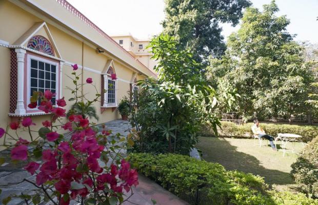 фото отеля Narain Niwas Palace изображение №33