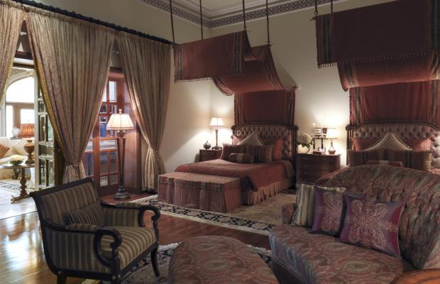 фото отеля Taj Rambagh Palace (ex. Ram Bagh Palace) изображение №101