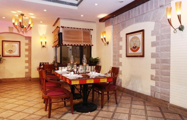 фото отеля The Lalit New Delhi изображение №29