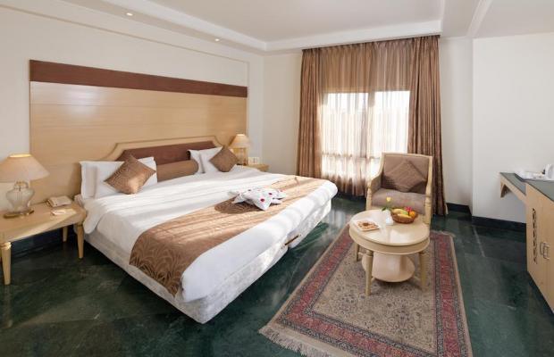 фотографии отеля Mansingh Jaipur изображение №3