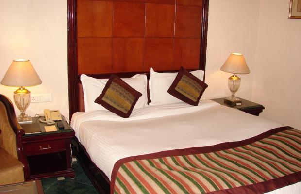 фотографии отеля Mansingh Palace Agra изображение №19