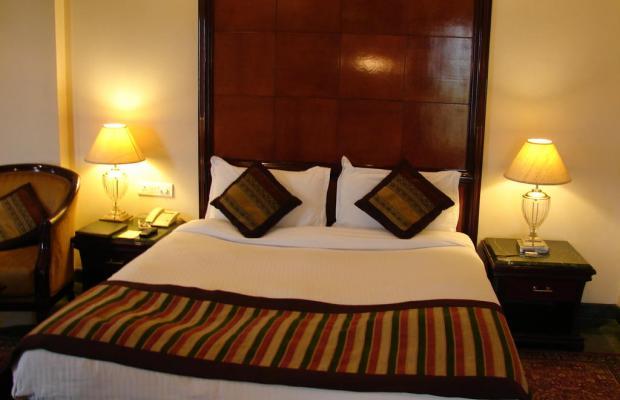 фотографии отеля Mansingh Palace Agra изображение №3