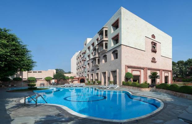 фото отеля Mansingh Palace Agra изображение №1