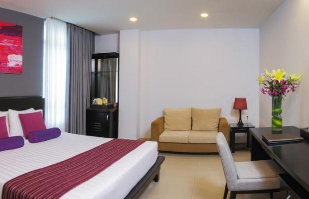 фотографии Lavender Le Anh Xuan Hotel изображение №32