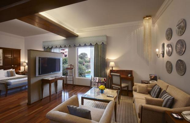 фото отеля ITC Rajputana, A Luxury Collection (ex. Sheraton Rajputana Palace) изображение №21