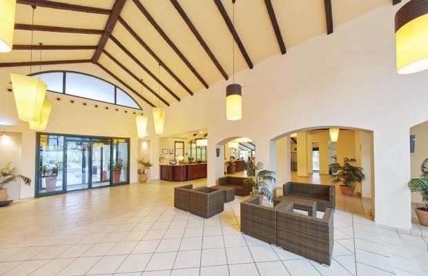 фотографии отеля Hotel PortAventura (ex. Villa Mediterranea) изображение №15