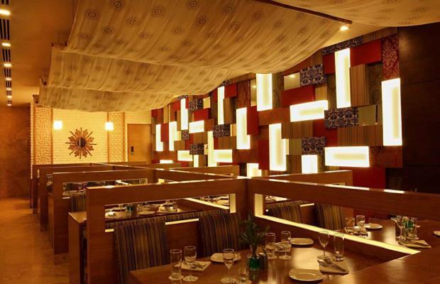фото отеля The Metropolitan Hotel & Spa изображение №13