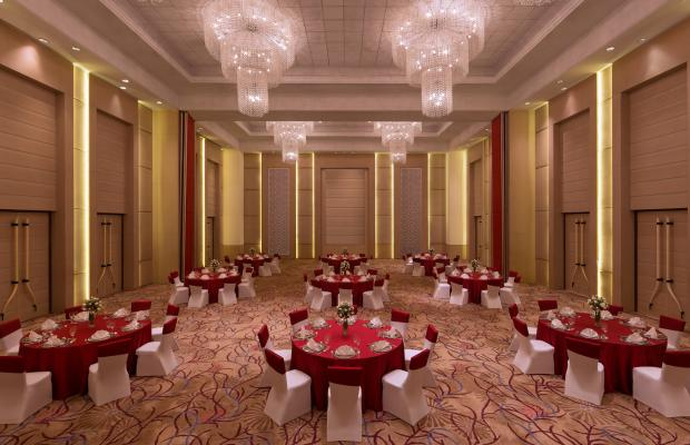 фото отеля Le Meridien Gurgaon, Delhi NCR (ex. Pullman Gurgaon Central Park) изображение №49