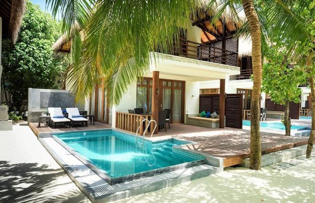 фото отеля Amaya Kuda Rah (ex. J Resort Kuda Rah) изображение №5