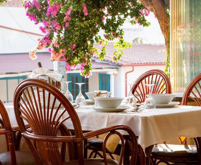 Картинки по запросу Xenios Loutra Village Apartments 3*!