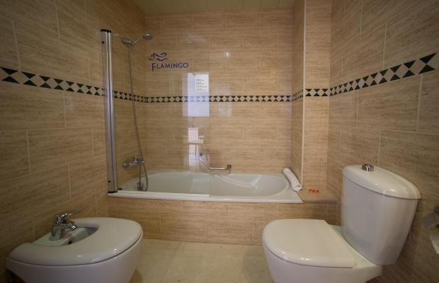 фото отеля Hotel Flamingo изображение №25