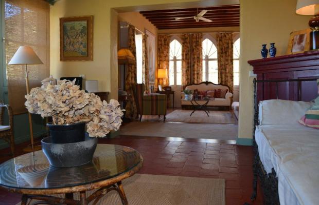 фото отеля Finca Las Longueras Hotel Rural изображение №25