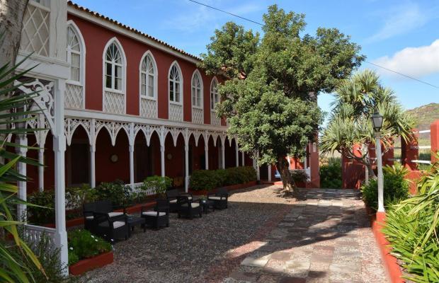 фотографии отеля Finca Las Longueras Hotel Rural изображение №23