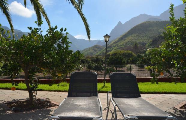 фото отеля Finca Las Longueras Hotel Rural изображение №17