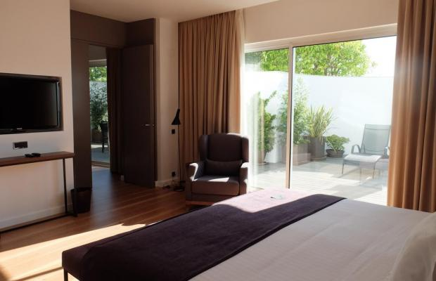 фотографии отеля Barcelo Renacimiento изображение №7