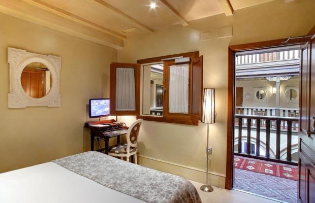 фотографии отеля Sacristia de Santa Ana изображение №23
