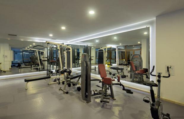 фото Tui Fun&Sun Club Saphire (ex. Tac'un Nisa Resort Tekirova; Larissa Club Saphire) изображение №26