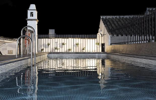 фотографии отеля Hospes Las Casas del Rey de Baeza изображение №31