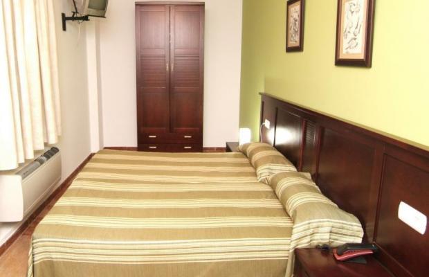 фотографии отеля San Cayetano изображение №47