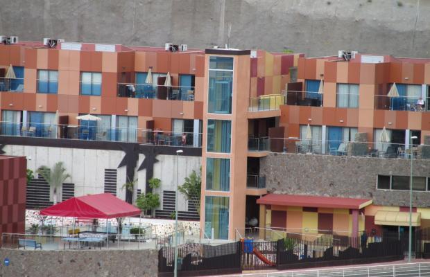 фото Las Villas de Amadores изображение №18