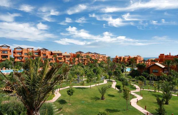 фотографии отеля Royal Hideaway Sancti Petri (ex. Barcelo Sancti Petri Spa Resort) изображение №51