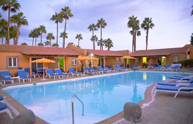 фото отеля Bungalows Los Almendros изображение №17