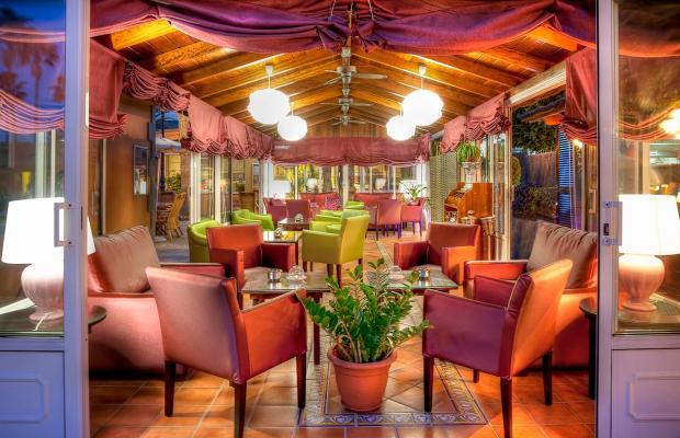 фото отеля Bungalows Los Almendros изображение №5