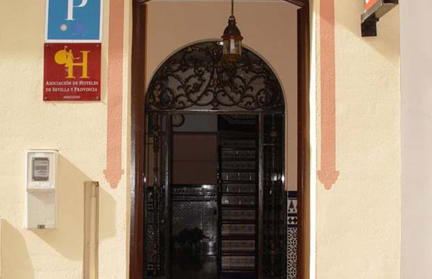 фотографии отеля Hostel San Francisco изображение №11
