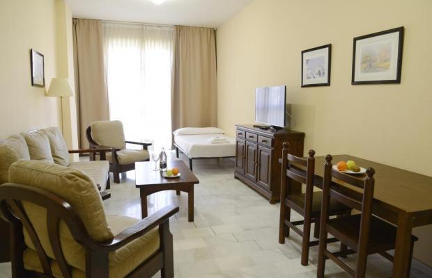 фотографии отеля San Pablo изображение №47
