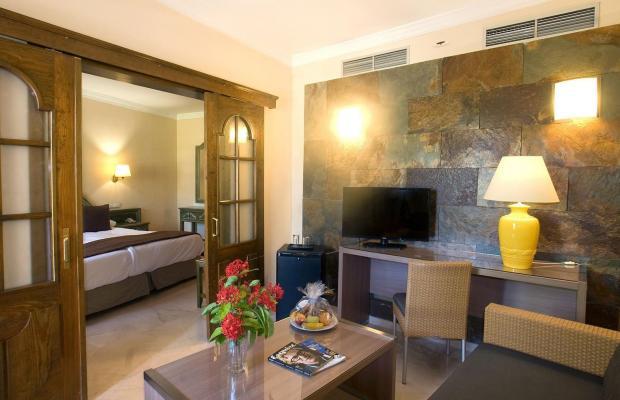 фотографии отеля Dunas Suites & Villas Resort изображение №7
