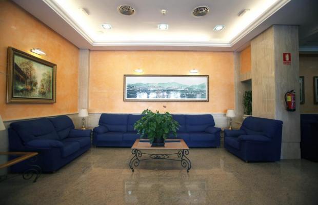 фотографии отеля Sercotel Hotel Alfonso XIII (ex. Best Western Alfonso XIII) изображение №23