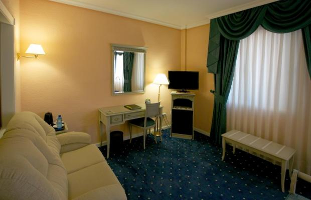 фото отеля Sercotel Hotel Alfonso XIII (ex. Best Western Alfonso XIII) изображение №9